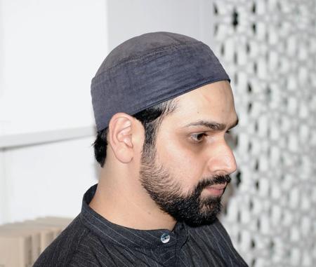 Dr Yusuf Patel